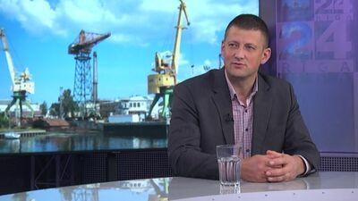 Kā Brīvosta var sekmēt Rīgas kļūšanu par ekonomikas dzinējspēku?