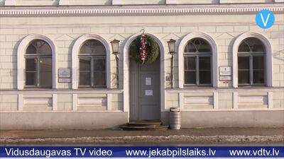 KNAB aizturējis Jēkabpils pilsētas mēru un vēl dažas personas