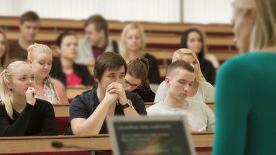 Viedoklis: Latvijā jāuzlabo studiju kvalitāte