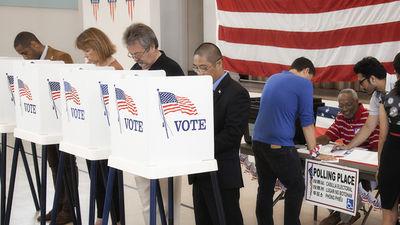 Sprūds skaidro, kādi faktori var ietekmēt ASV vēlēšanas
