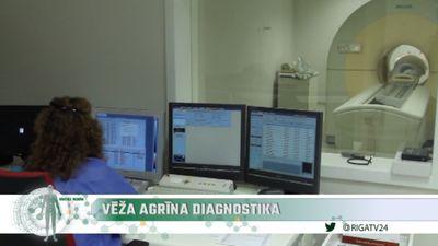 Pozitīva ziņa vēža pacientiem - valsts atmaksā modernas tehnoloģijas onkoloģijas pacientiem