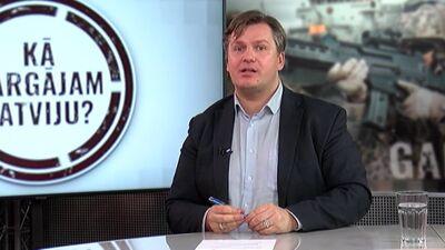 23.11.2020 Kā sargājam Latviju?