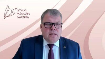 Kaminskis: Latvija reģionu atšķirību ziņā joprojām ir vienā no pēdējām vietām Eiropā