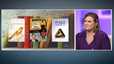 Grāmatas, ko iesaka Diāna Zande