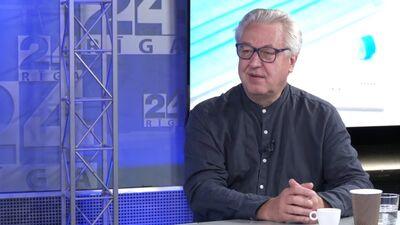 Andris Priekulis par Rīgas Valsts 3. ģimnāzijas gatavību veikt Covid-19 testus bērniem