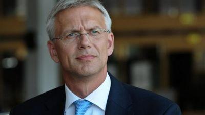 Krišjānis Kariņš - nākamais premjera kandidāts?