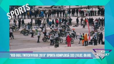 "Skioringa sacensības ""Red Bull Twitch`n`Ride"" Sporta kompleksā 333"