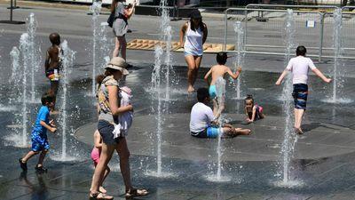 Kanādas dienvidos karstums prasījis 33 cilvēku dzīvības