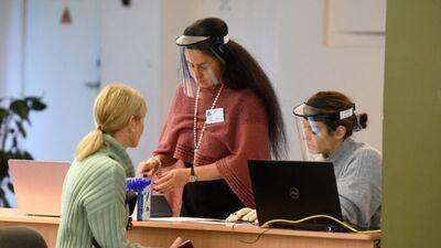 Svarīgākie profilaktiskie nosacījumi, ejot balsot Rīgas domes vēlēšanās