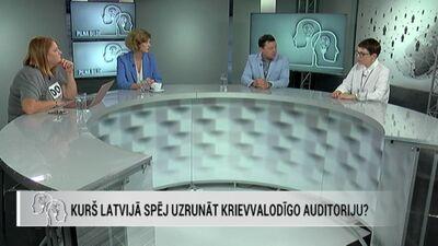 Novodvorskis: Vai ceturtā vara nav tikpat svarīga, kā politiskās partijas?