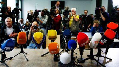 Vai Latvijā vajadzīga valsts kontrolēta ziņu aģentūra?