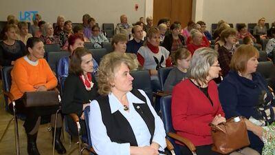 LSK Daugavpils - Ilūkstes novadu komitejas starpkongresu konference