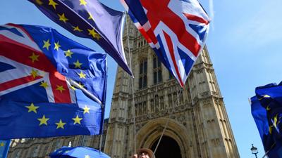 Brexit notiks ar vienošanos, prognozē Sprūds