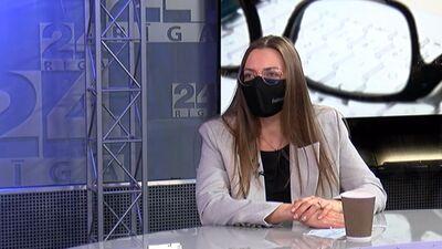 Ko darīt, lai uzliekot masku, neaizsvīst brilles?