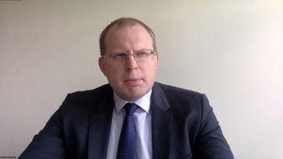 Bukovskis: Ar katru krīzi Eiropas Savienība sāk vairāk iepalikt no ASV un Ķīnas