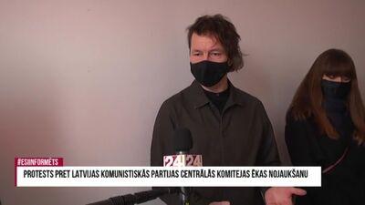 Uldis Lukševics: Kultūras ministrs nepārprotami par katru cenu šajā vietā uzbūvēt koncertzāli