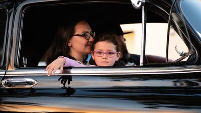 Kjaspere: Vecākiem joprojām nav izpratnes par drošu bērna pārvadāšanu