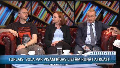 Skaidras definīcijas vai godīgi ierēdņi. Kā pilnveidot labas pārvaldības praksi Latvijā?