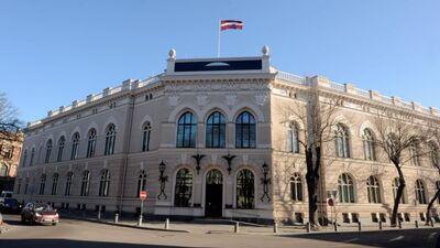 Latvijas Bankas jaunais prezidents: intriga beigusies?
