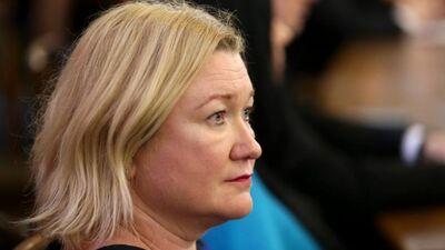 Kāpēc Lindu Liepiņu neņēma Nodokļu politikas apakškomisijā?