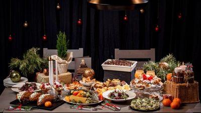 Vai tiešām Ziemassvētku galdā jāliek 9 ēdieni?