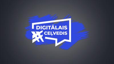 Digitālais ceļvedis