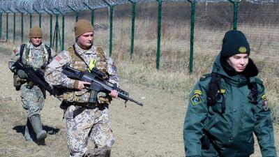 Ko Latvijas armijai māca Covid-19 ?