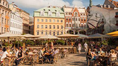 Jenzis: Valdība dod signālu - gribam alkohola tūristus, nevis smalkāku publiku