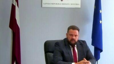 Speciālizlaidums: Valdība informē par ārkārtas sēdē pieņemtajiem lēmumiem