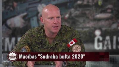 21.09.2020 Kā sargājam Latviju?