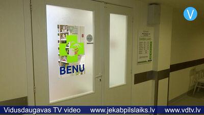 Slēgs aptieku Jēkabpils slimnīcā