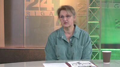 Dagnija Lazdiņa: Ko patērētājs grib pirkt, to jāpiedāvā