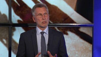 Vārpiņš: Politiskā kultūra Latvijā ir jāmaina