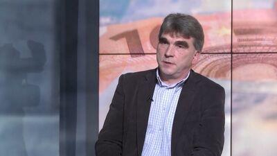 Ekonomists Krūmiņš piedāvā uzkrātos 5 miljardus eiro ieskaitīt sociālajā budžetā