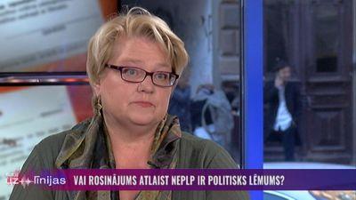 Tērauda par sabiedrisko mediju kvalitāti Latvijā