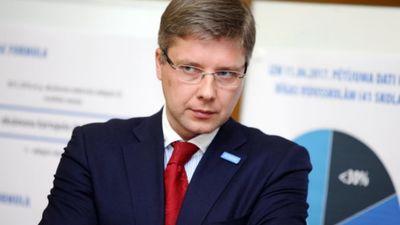 Krištopāns skaidro, kādēļ Ušakovs vēl nav atlaists