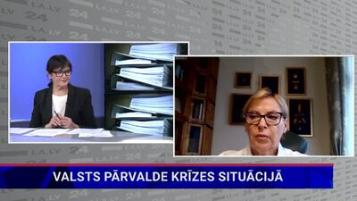 Latimira: Vai tiešām VK uzskata, ka Covid-19 krīzes līdzekļi ir atbilstoši izmantoti?