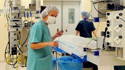 Kilbloka: Mediķiem ir jāstreiko!