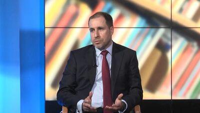 Kazačkovs: Mums bija jārīkojas proaktīvi jau tad, kad redzējām situāciju Lietuvā
