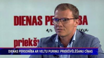 """Dzintars par Saskaņu: """"Latviskie uzvārdi saraksta priekšgalā ir melošana!"""""""