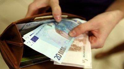Salmiņa: Skaidra nauda ir ēnu ekonomikas asinsrite