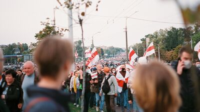 Rublovskis: Baltkrievijas opozīcija nav sasniegusi savus mērķus