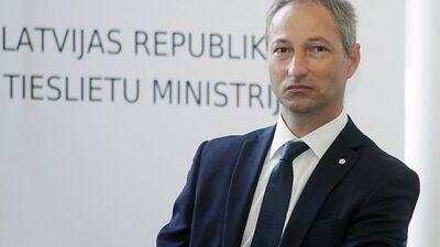 Drošības iestādēm vajadzētu uzaicināt Bordānu uz pārrunām, uzskata Gulbis