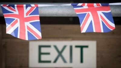 Būs bezvienošanās Brexit, prognozē Lemešonoks