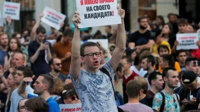 Jurkāns: Nemieri Krievijā varētu izraisīt bēgļu pieplūdumu Latvijā