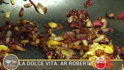 13.09.2017 La Dolce Vita. Ar Roberto 2. daļa