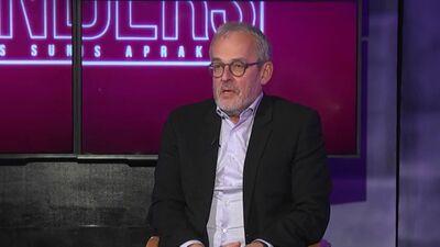 Zīle: Katram pilsonim jānodrošina atbalsts - neskatoties, vai maksā, vai nemaksā nodokļus