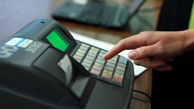 Vai uzņēmēji ir kases aparātu reformas ķīlnieki?