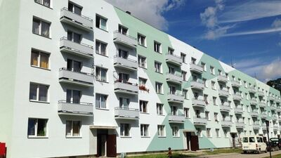 Burovs: Dzīvojamās mājas Rīgā radīs problēmas, ja tuvākajos gados tās nesakārtosim