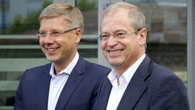 Vai sociālisti EP pieņems Ušakovu un Ameriku?